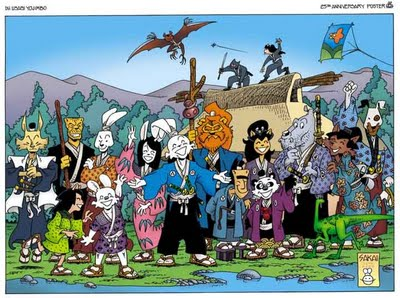 Usagi-Yojimbo-Poster-small